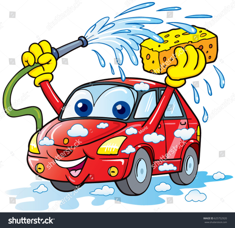 Car Wash #44876.