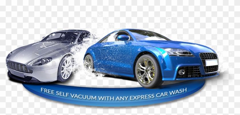 Car Wash Png.