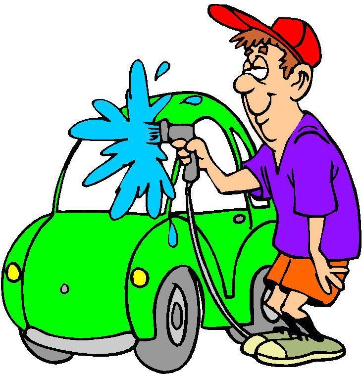 Car Wash Sponge Clipart.