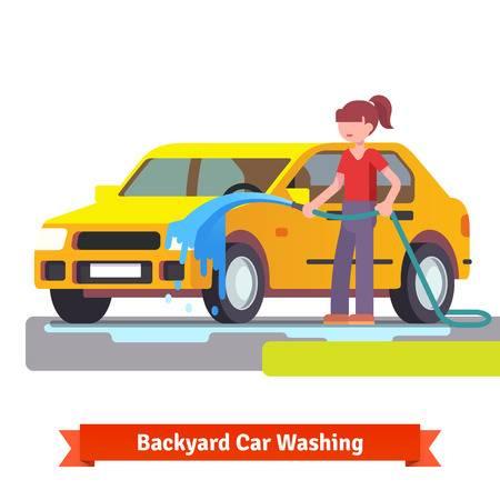 9,395 Car Wash Stock Vector Illustration And Royalty Free Car Wash.