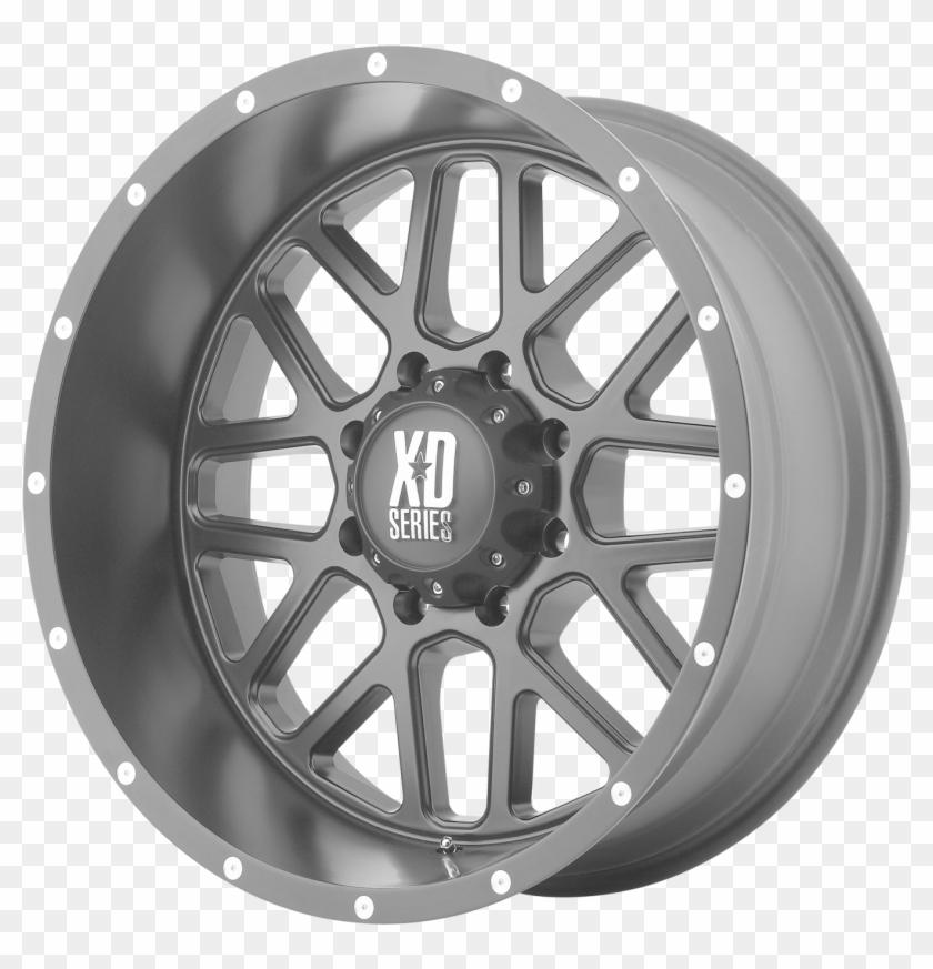 Car Wheels & Rims.