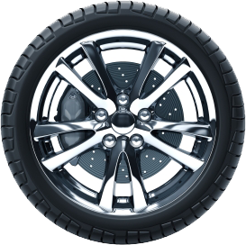 Shop For Wheels In Ric #8710.