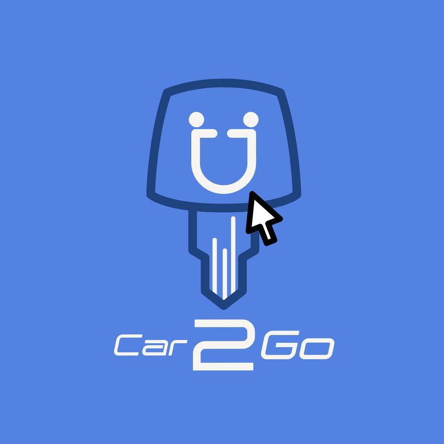 Car2go Logo.