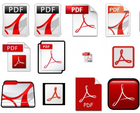 File PDF.