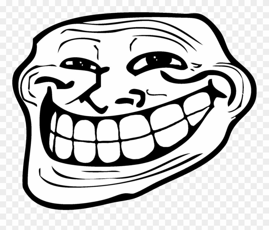 Get Troll Face Photo.