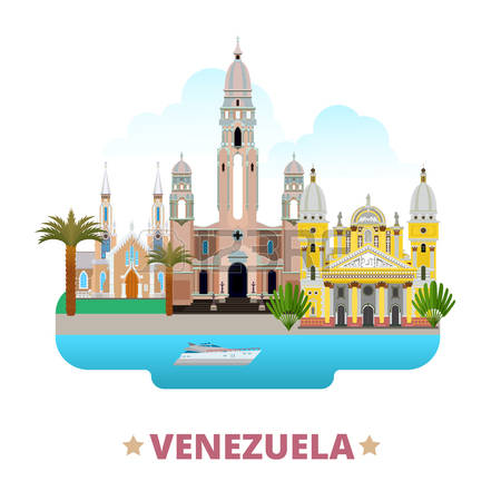 403 Caracas Venezuela Stock Vector Illustration And Royalty Free.