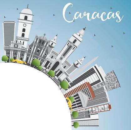 Caracas Clip Art, Vector Images & Illustrations.