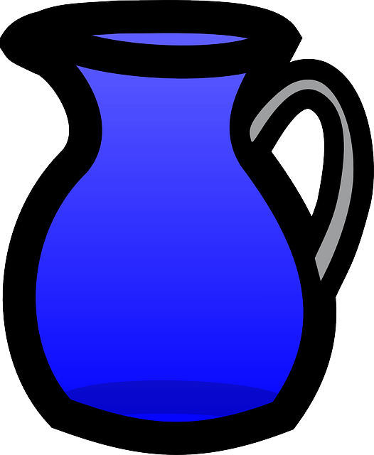 Free vector graphic: Carafe, Decanter, Pitcher, Water.
