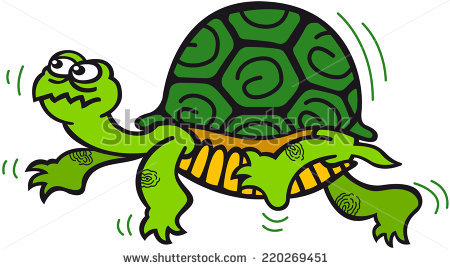 Grumpy Cartoon Crocodile Vector Clip Art Stock Vector 125820386.