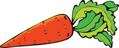 Carrot Clip Art Free Images.