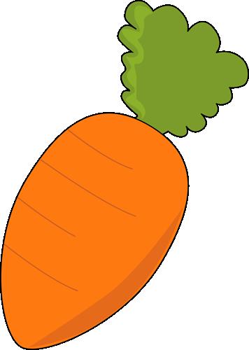 Carrot Clipart.