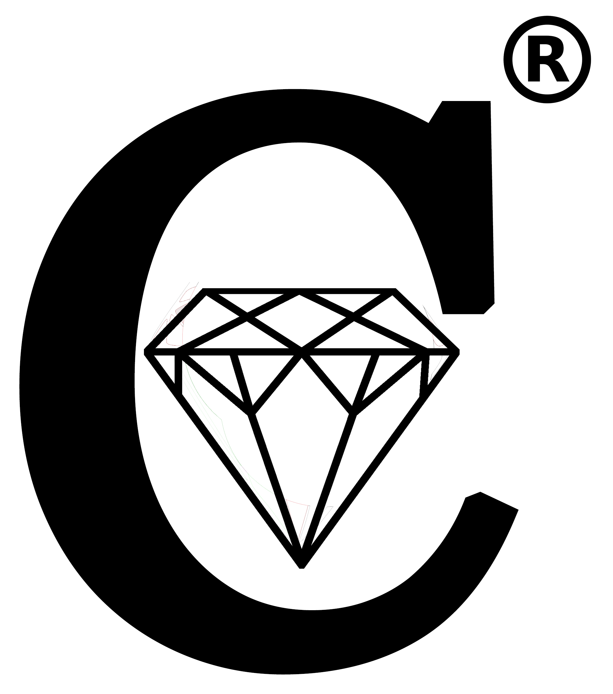 Carat logo download free clipart with a transparent.