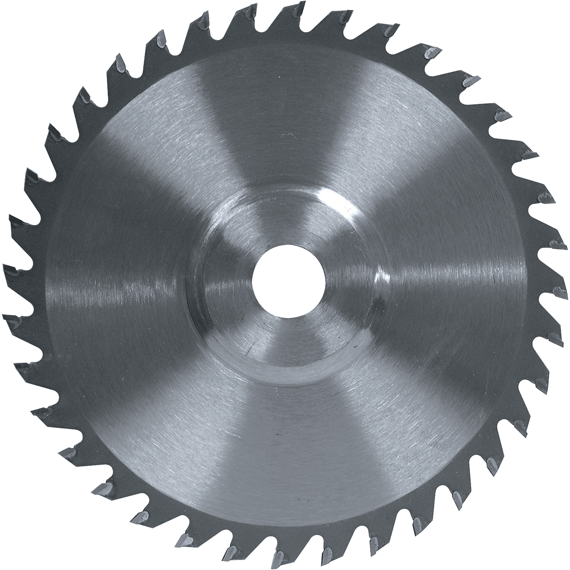 Circular Saw With Eyes Clipart.