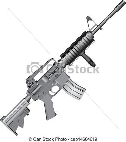 Carbine Stock Illustration Images. 1,079 Carbine illustrations.
