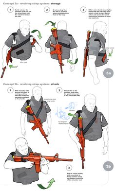 Hunting, Rifles and Zero on Pinterest.