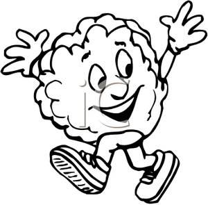 Carbohydrate Clip Art.