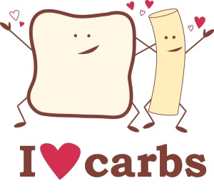 1000+ images about I <3 Carbs! on Pinterest.