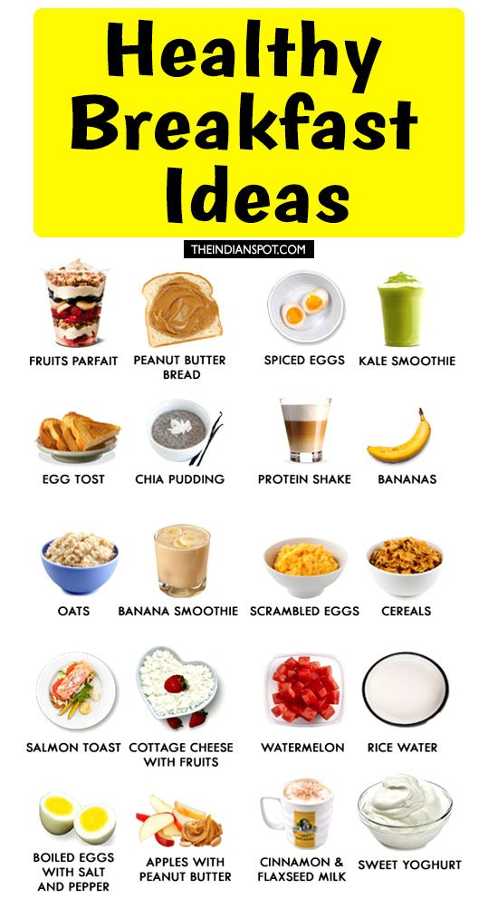 1000+ ideas about Best Food For Breakfast on Pinterest.