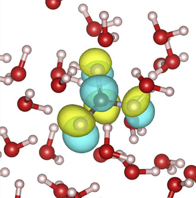 New Insights on Carbonic Acid in Water.