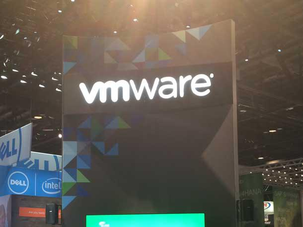 10 Things To Watch From The $2.1 Billion VMware.