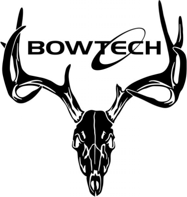 Deer Buck Antlers Hunting Vinyl Decal Sticker 4.