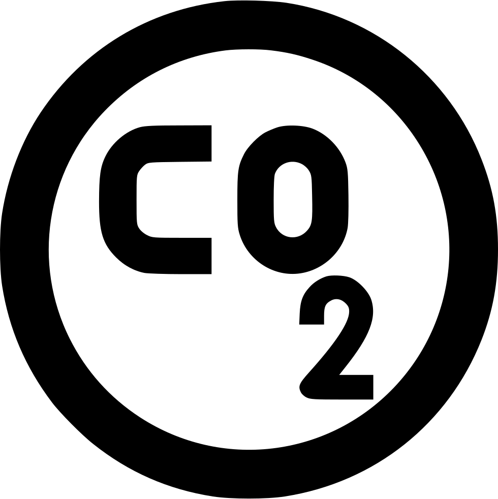 Carbon Dioxide Svg Png Icon Free Download (#562162).