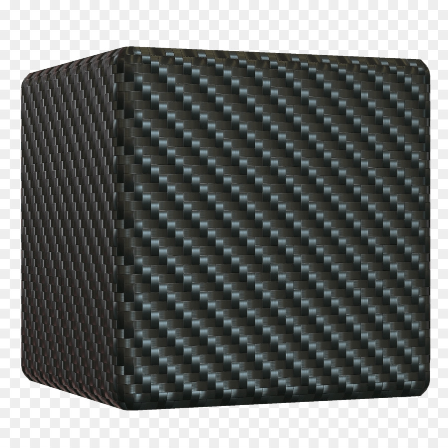 Carbon Fibers Material png download.