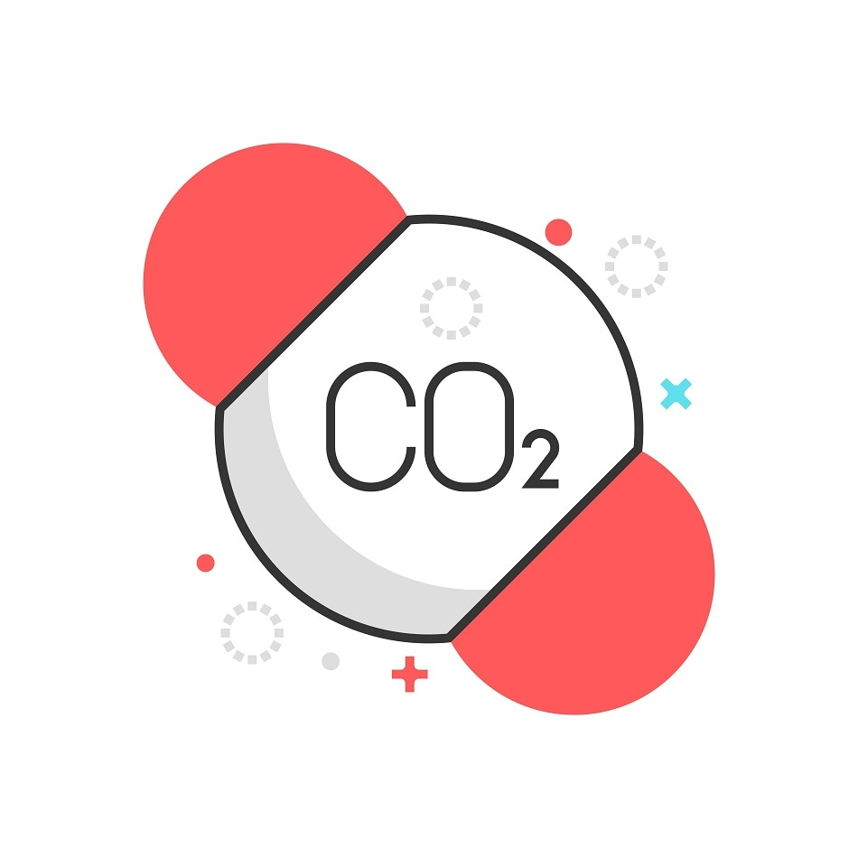 Carbon Dioxide: The Perfect Raw Material.