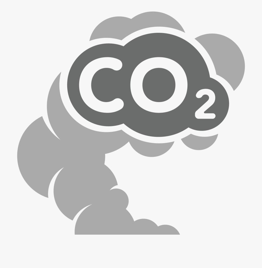 Co2 Icon, Cliparts & Cartoons.