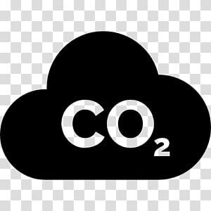 Carbon Dioxide transparent background PNG cliparts free.