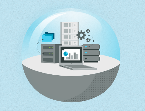 Carbonite Server Backup VM Edition for Service Providers.