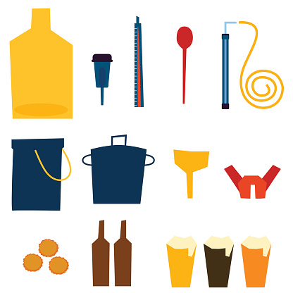 Carboy Clip Art, Vector Images & Illustrations.