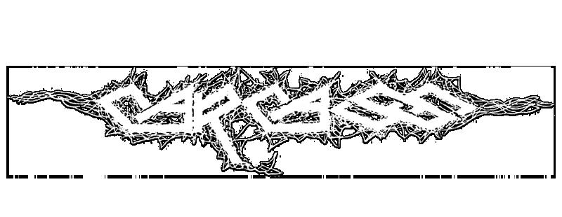 Carcass.