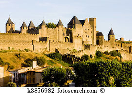 Carcassonne Stock Photos and Images. 1,435 carcassonne pictures.