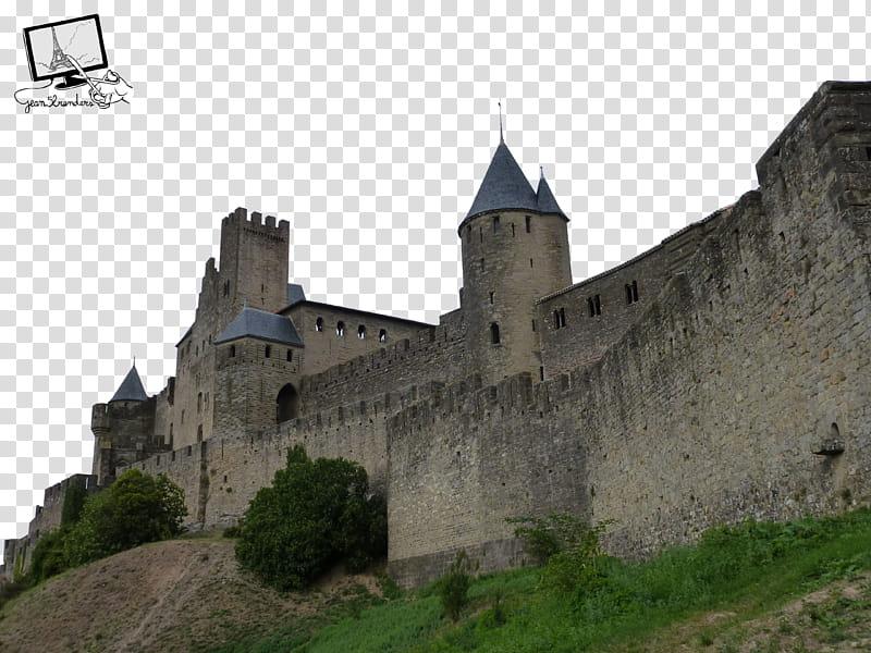 Carcassonne, b transparent background PNG clipart.
