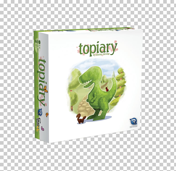Topiary Board game Card game Carcassonne, topiary PNG.