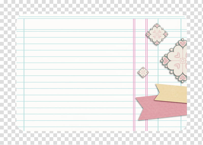 Just Saying Journal Cards, index card template transparent.