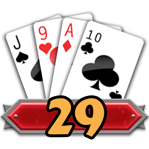 29 Card Game Challenge.