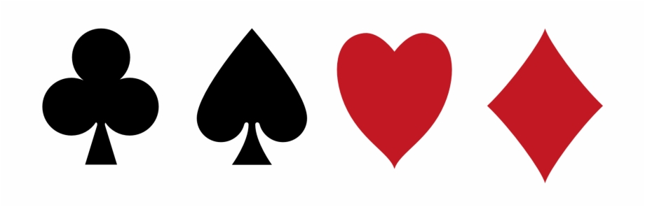 Playing Card Logo Png Free PNG Images & Clipart Download #1176530.