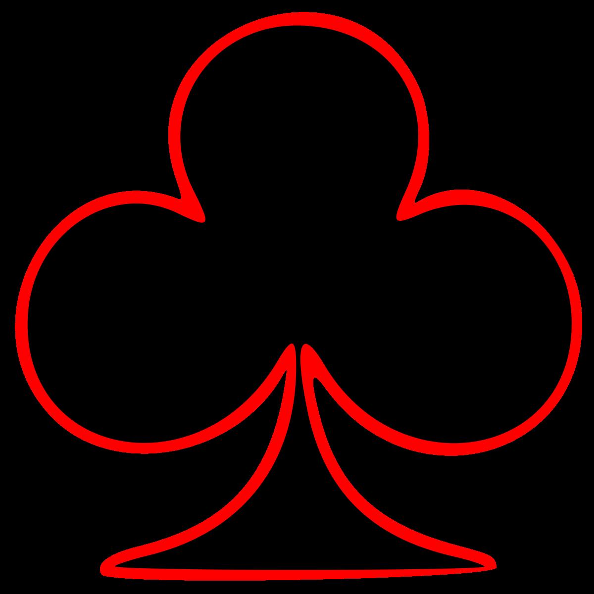 Free Playing Cards Symbols, Download Free Clip Art, Free.