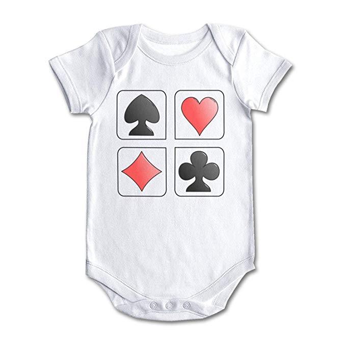 Amazon.com: bbabylike Playing Card Symbols Clipart Cool.