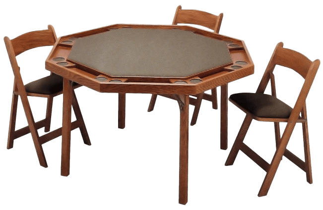 Card Table PNG Clipart.