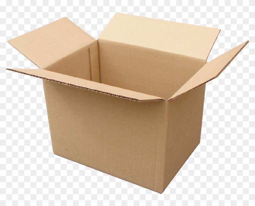 Box Icon Clipart.