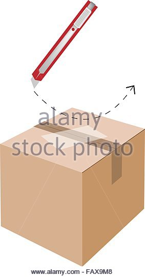 Box Cutter Stock Photos & Box Cutter Stock Images.