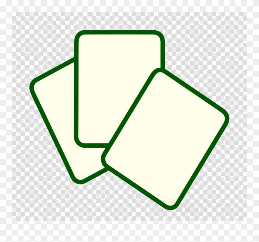 Download Vektor Garis Png Clipart Playing Card Clip.