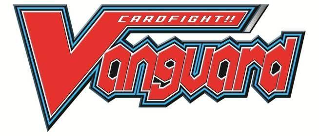 Giveaway: Cardfight!! Vanguard TCG Starter Set.