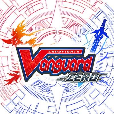 Vanguard ZERO EN Official (@vanguardzero_EN).