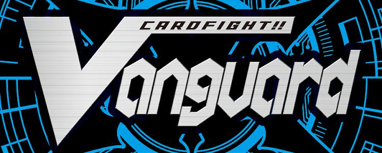 Cardfight!! Vanguard templates [V.