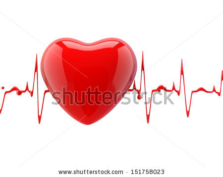 Cardiac Arrhythmia Stock Photos, Royalty.
