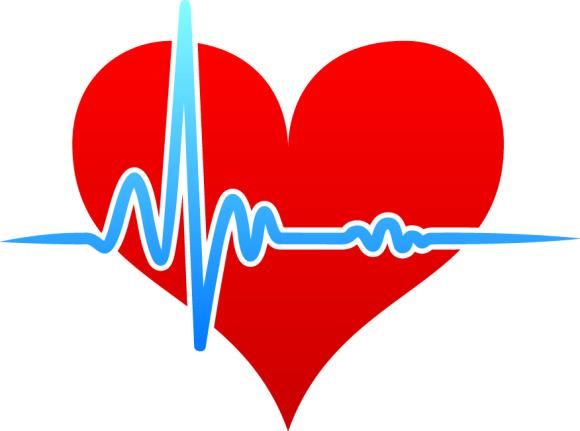 Cardiac Disease Clip Art.
